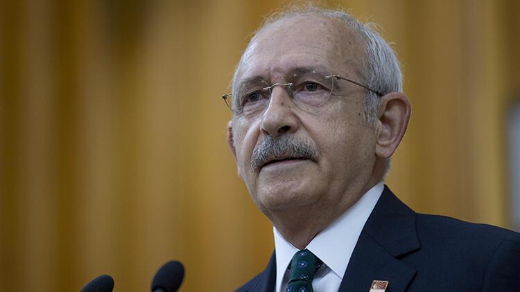 CHP Genel Başkanı Kılıçdaroğlu: Benim ve partimin önceliği bu memlekete adalet getirmek
