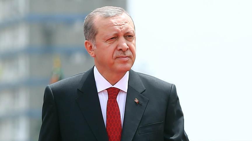 Cumhurbaşkanı Erdoğan'dan yoğun tempo: Kritik görüşmeler ve ziyaretler...