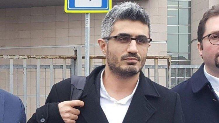 Cumhuriyet yazarı Barış Pehlivan'dan çirkin iftira | SON TV