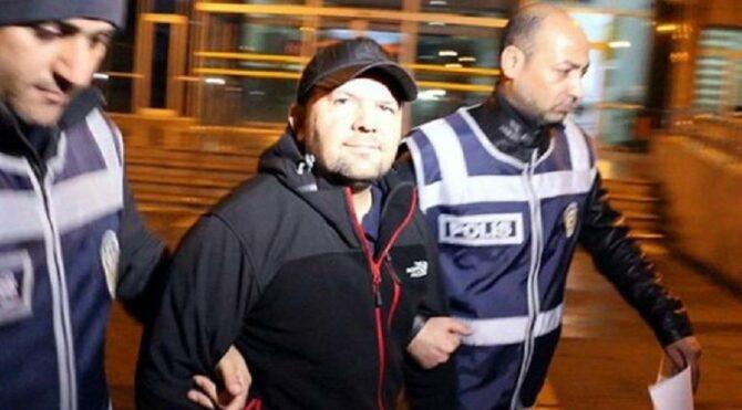 FETÖ'den yargılanan Talha Uğurluel'in cezası belli oldu