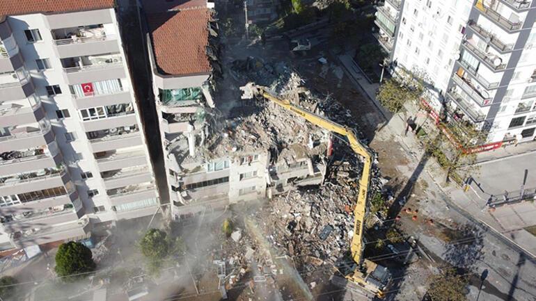 İzmir depreminde 11 kişiye mezar olmuştu Şok detaylar ortaya çıktı