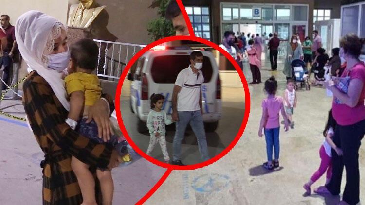 İzmir'de gece yarısı onlarca kişi hastanelik oldu! Şebeke suyu şüphesi...