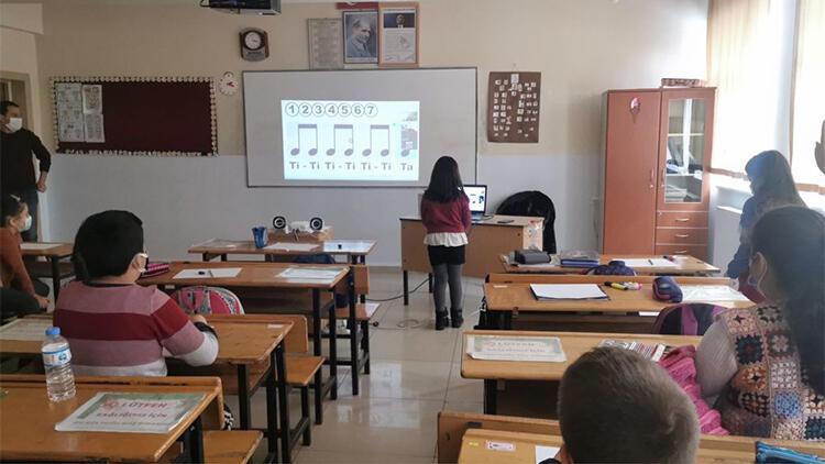 NUN Okulları eğitimi 'Sınıfların Ötesine' taşıdı