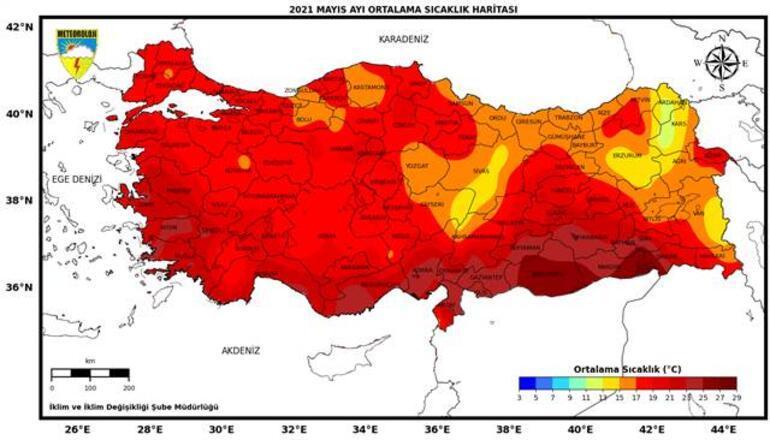 Son dakika: Meteorolojiden korkutan rapor Yüzde 66 azaldı, olağanüstü kuraklık uyarısı
