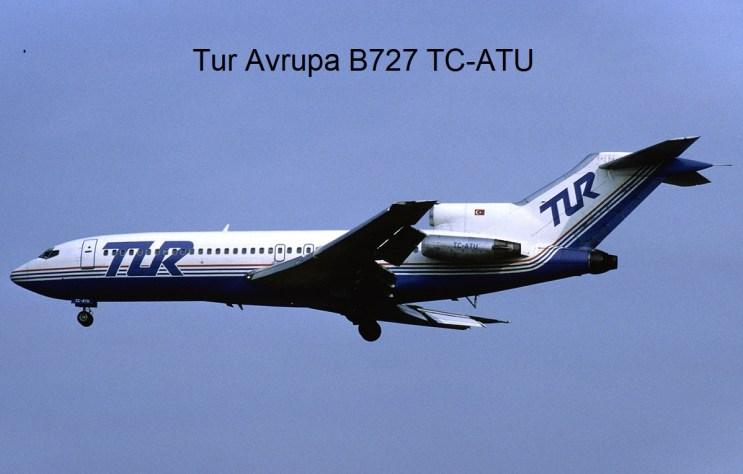 TC ATU B727
