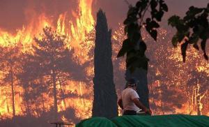 Dikkat! Eyyam-ı bahur sıcakları geliyor! 'Asıl önemli nokta yangının çıkması değil...'
