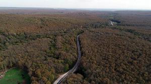 Kırklareli'nde ormanlık alanlara giriş 31 Ağustos'a kadar yasaklandı