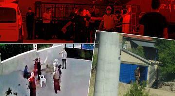 Konyada 7 kişinin öldüğü katliamda yeni detaylar Eşinin ifadesi ortaya çıktı