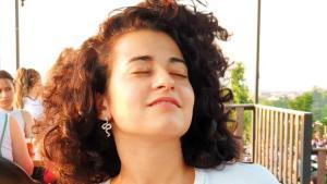 Canice öldürülen Azra'nın annesi böyle feryat etti: Bu son olsun