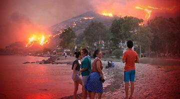 Orman yangınları sonrası bizi bekleyen tehlike