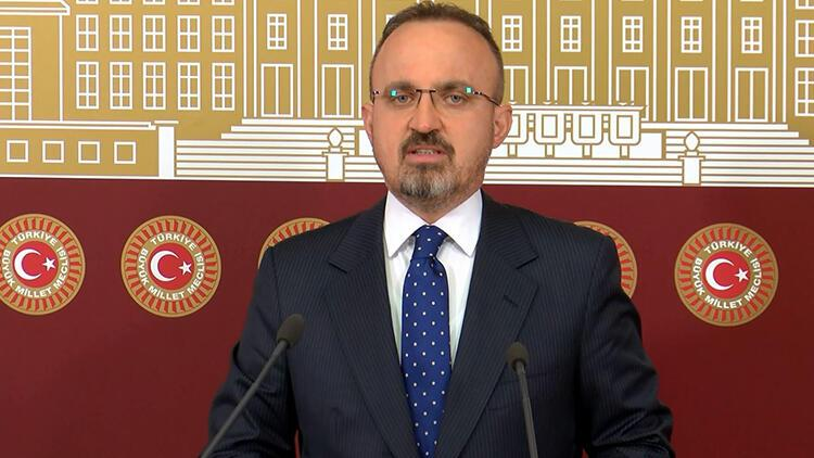 AK Parti'li Turan: HDP kimi isterse Millet İttifakı'nın adayı o olacaktır