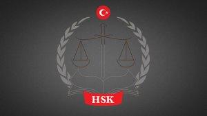 HSK atamaları ile ilgili flaş! Resmi Gazete'de yayınlandı | SON TV
