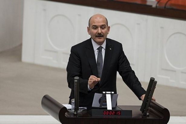 Картинки по запросу Süleyman Soylu