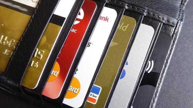 Kredi kartı asgari ödeme oranı düşürüldü
