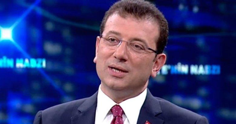 Erdoğan'a aşı yapan kişi İmamğlumu mu? Yanıt geldi