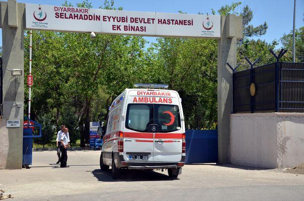 Diyarbakır'da ihmal sonucu bir hasta ve sağlıkçı Kovid-19'a yakalandı