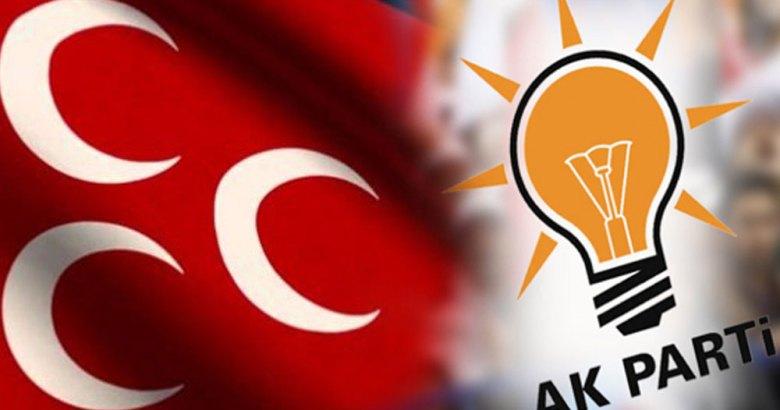 AKP ve MHP'yi karşı karşıya getiren ihale