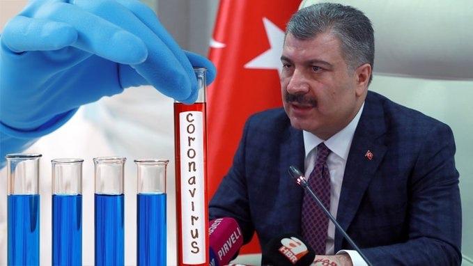 FLAŞ! Sağlık Bakanı Koca'dan İstanbul açıklaması