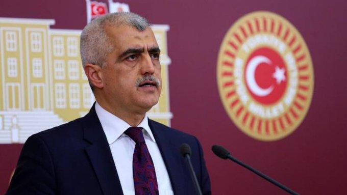 Gergerlioğlu'nun vekilliğinin düşürülmesine Meclis'te Eski AKP'li vekil protesto etti