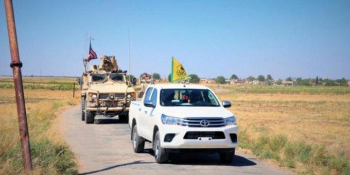 ABD'den sonra Fransa da Rojava'ya 'birlik' için heyet gönderdi