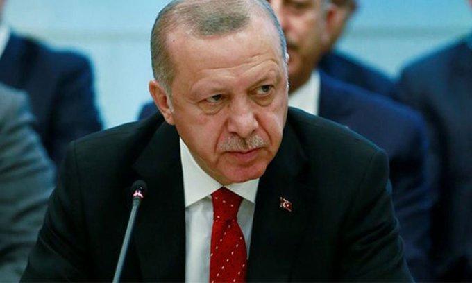 Flaş… Erdoğan'dan Baro ve Tabip odalarına seçim müdahalesi
