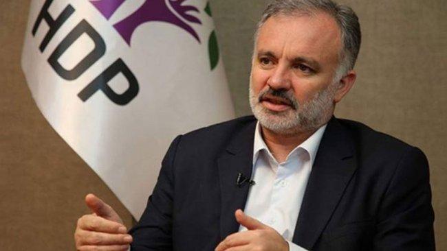 Ayhan Bilgen den Erdoğan'ın çıkışına destek gibi açıklama