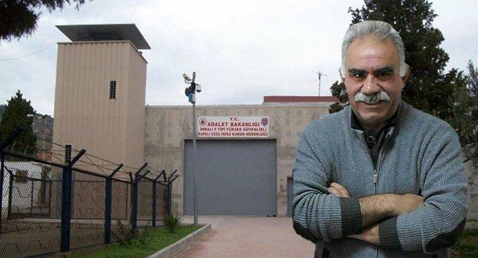 Bir Öcalan açıklamasıda avukatından