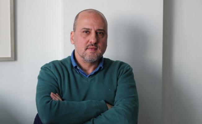 HDP'den istifa eden Ahmet Şık, TİP'e mi katılacak? Erkan Baş cevap verdi