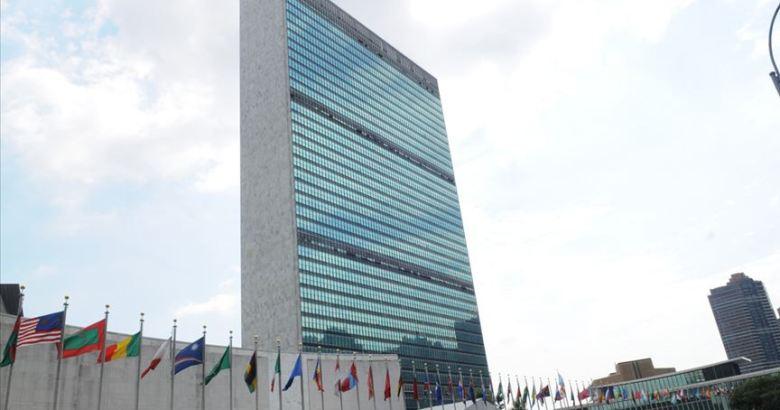 BM'den Şengal Anlaşması çağrısı