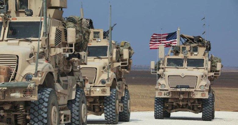 ABD'den Türkiye sınırına 20 yeni üs
