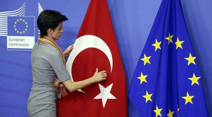 Avrupa Birliği, Türkiye'ye soruşturma açtı