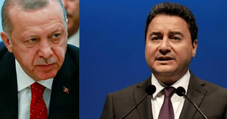 Babacan, Erdoğan'ın planını deşifre etti