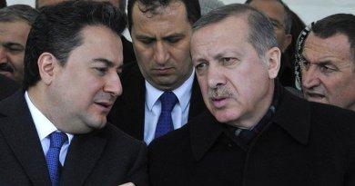 erdoğan babacan