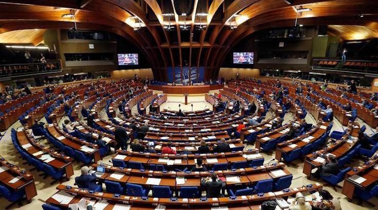 Avrupa Parlamentosu DSG'yi müttefik olarak kabul etti: Türkiye askerini çeksin