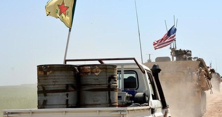 Colani: ABD Suriye'den çıktıktan sonra YPG de çıkacak