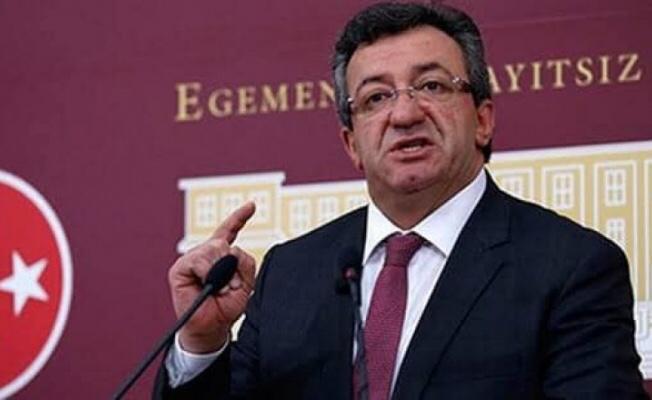 Erdoğan ve Bahçeli çenelerini kapatsın, HDP'nin kapatılmasına gerek kalmaz
