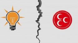 Cumhur İttifakı'nda kriz! AKP yaptığı düzenlemeyi geri çekince MHP tepki gösterdi