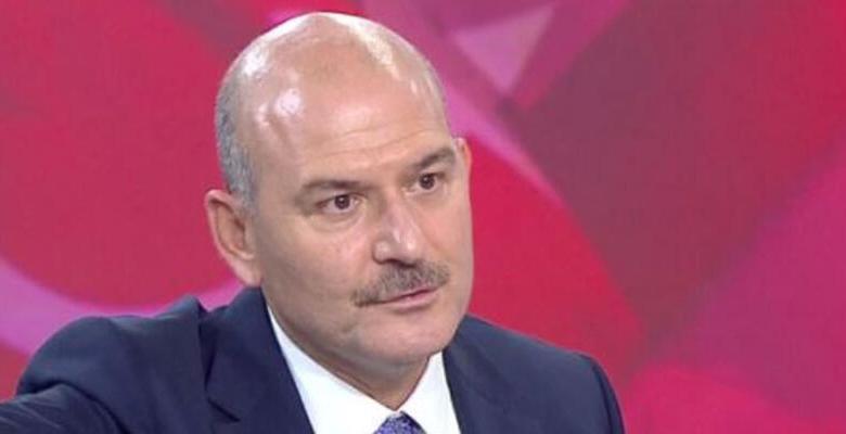 HDP'den Soylu'nun Pervin Buldan tweet'ine cevap