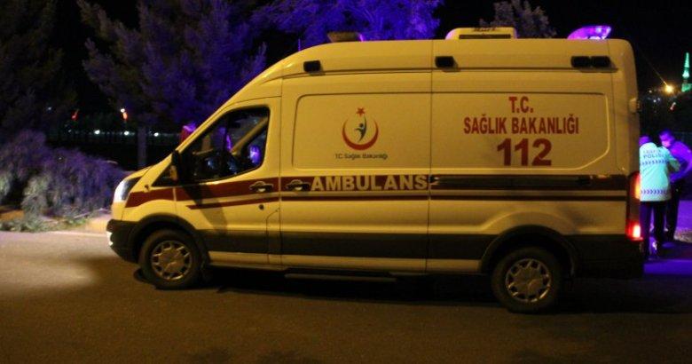 Kızıltepe'den acı aber Anne ve kızı hayatını kaybetti