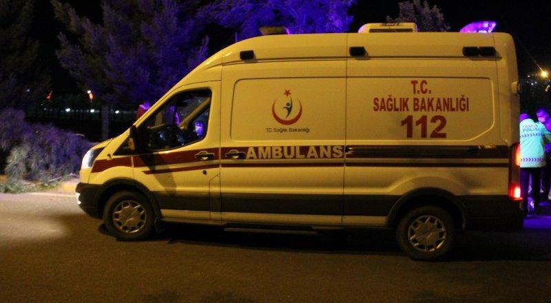 Mardin'de acı haber 2 kadın öğretmen hayatını kaybetti