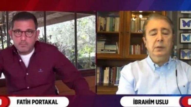 İbrahim Uslu Fatih Portakal'a açıkladı: Bahçeli sürpriz yapabilir