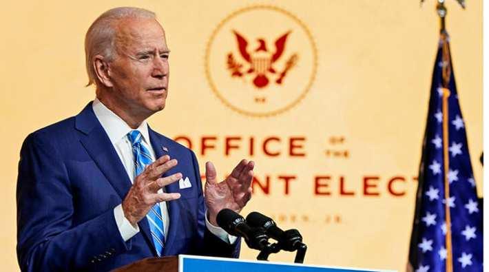 ABD Başkanı Biden'in, çok konuşulacak Rusya ve Almanya kararı