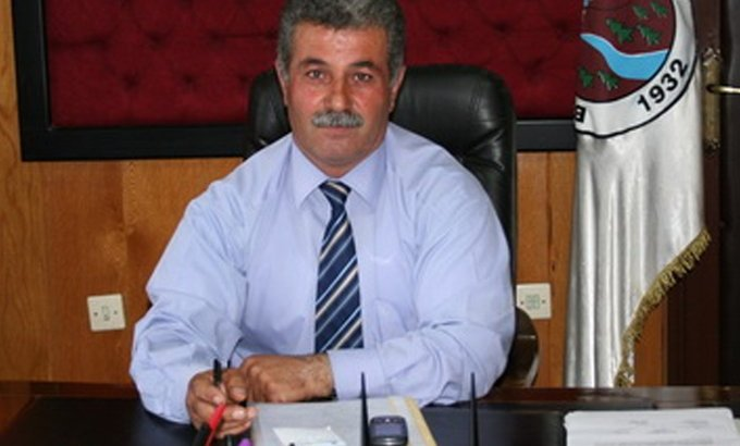 Gözaltında fenalaşan HDP'li Eş Başkan  hastaneye kaldırıldı
