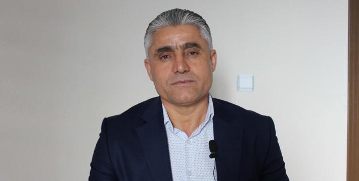 IŞİD HDP'li Eş başkanını tehdit etti