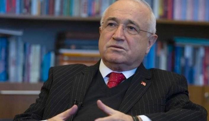 Cumhurbaşkanlığı YİK Üyesi Cemil Çiçek AİHM'in Demirtaş kararına uyulmalı