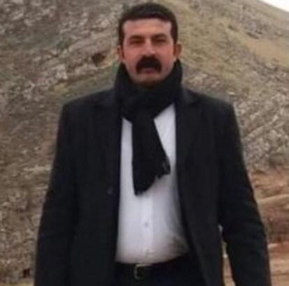 Batman'da HDP'li yönetici öldürüldü