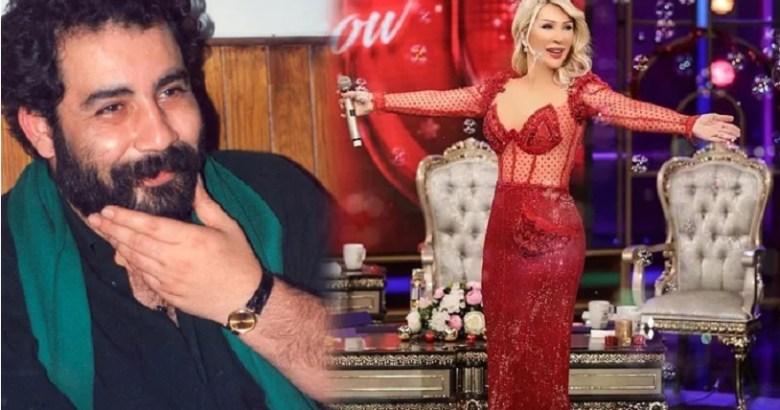 Ahmet Kaya şarkısı söyleyen Seda Sayan'a sert tepkiler