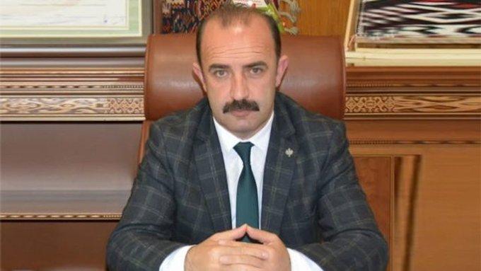 HDP'li Eş Başkan tahliye edildi