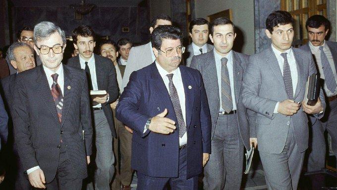 """Özal ve Kılıçdaroğlu arasındaki ilişkiden bahsetti: """"Kemal Bey'e farklı davranırdı"""