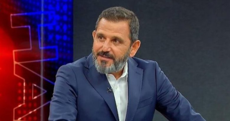 Fatih Portakal, HDP'nin Konuşulduğu Programda isyan etti
